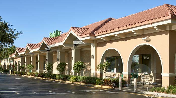 TH Real Estate pays $49M for Publix-anchored retail center