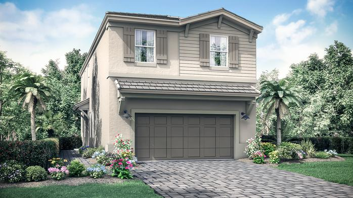 Developer launches third home community in this Broward city