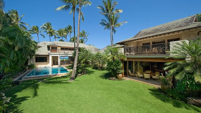 ​Sales of Oahu luxury homes jump nearly 40% during first quarter