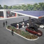 Map: Here's where <strong>Tesla</strong> is adding new charging stations in Silicon Valley