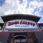 Rock & Brews plans new Disney-area location