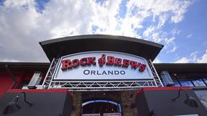 Rock & Brews plans new Disney-area location