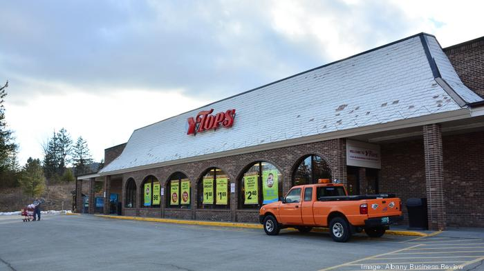 Tops grocery store landlord loses in court over Hoosick Falls water contamination