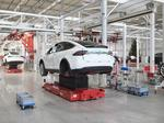 Tesla faces fresh allegations it intimidated Fremont workers who want