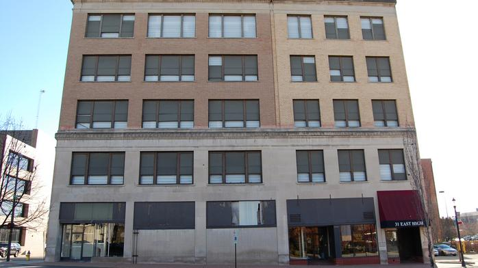 Dayton-area city could get more downtown apartments