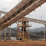 Newmont Q1 earnings up; gold company expects big things from Ghana mine
