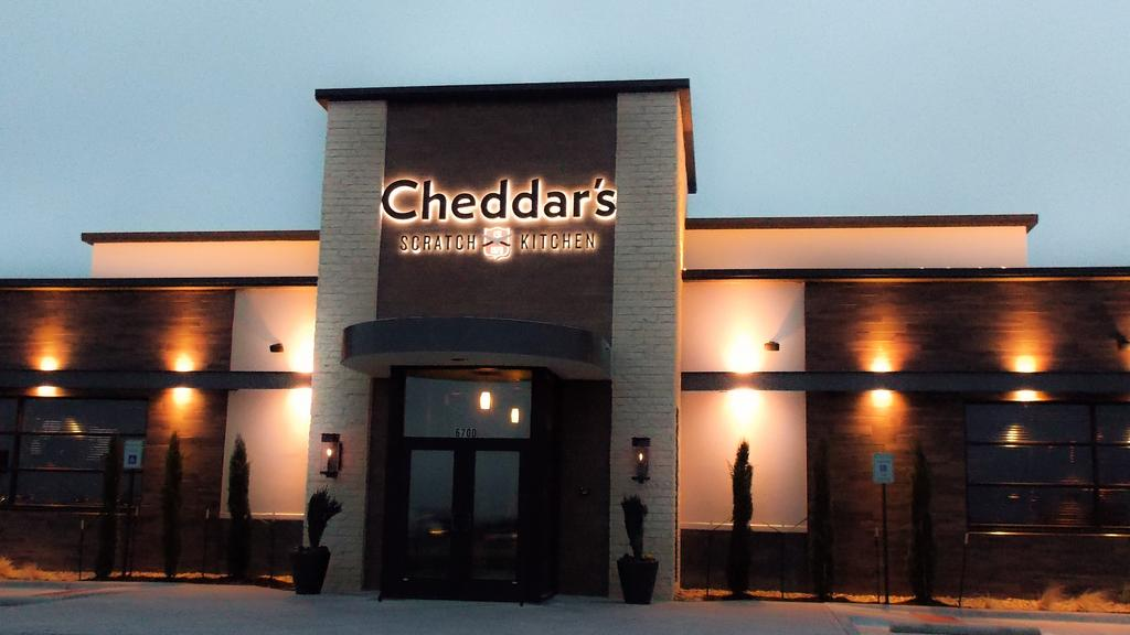 Miraculous Darden Restaurants Finalizes Acquisition Of Cheddars Download Free Architecture Designs Rallybritishbridgeorg