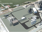 NouriTech asking for $27 million tax break to create world's largest gas fermentation plant