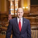 State Sen. Hunter Hill running for governor in 2018