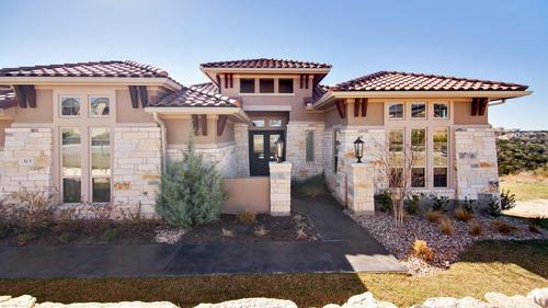Beautiful Custom Home in Rough Hollow