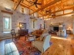 Home of the Day: 2005 Home of the Year in Log & Timber Magazine!