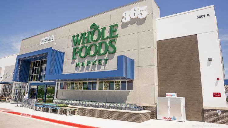 Whole Foods Market Locations Seattle