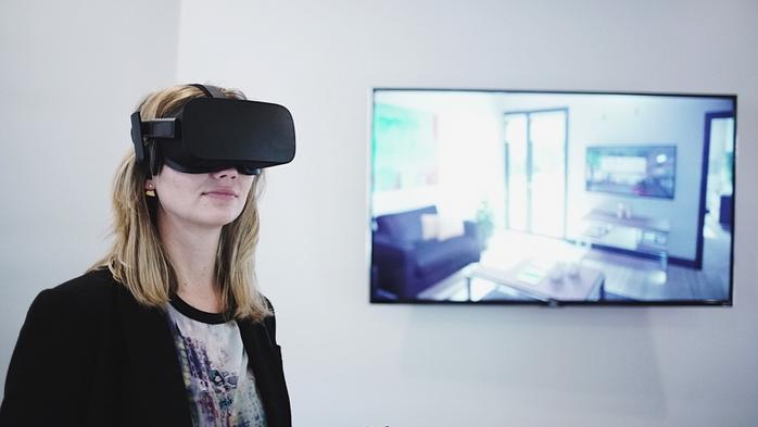 Local housing developer invests in virtual reality