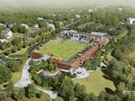 City unveils Grant Park Gateway, a $48 million garage under a park