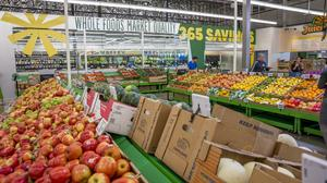 N.Y.C. investor pushes Whole Foods to explore a sale