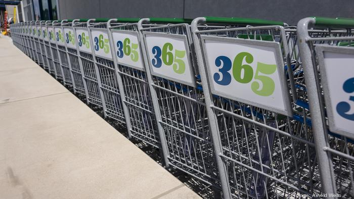 How do you feel about the new 365 by Whole Foods Market store?