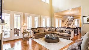 Two Story Charleston Home in Exclusive Community