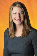 2013 Forty Under 40 winner: <strong>Bethany</strong> <strong>Rustic</strong> <strong>Smith</strong>