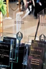 DBJ names finalists for Business of the Year awards