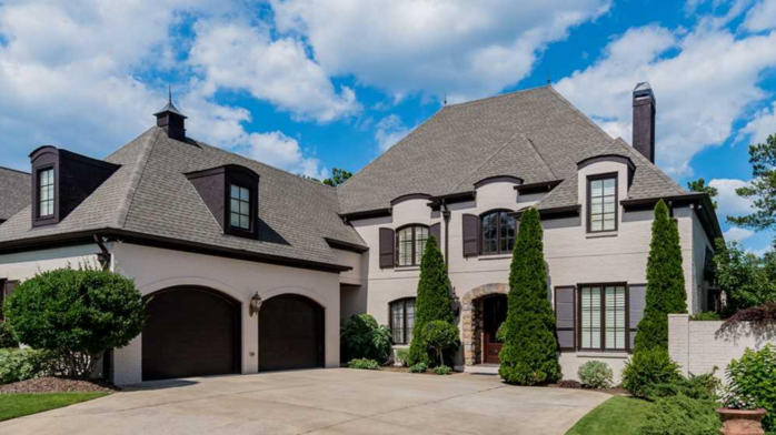 In Pictures: The most expensive homes for sale in Ross Bridge