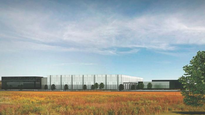 Duke Energy to build $60 million operations center in western Hamilton County