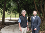 3 questions for Oak Hills Country Club's president (slideshow)