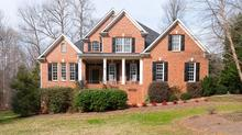 Spacious Brick Home with Amazing In-law Suite
