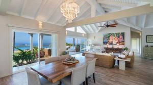 Award Winning Private Estate with Ocean Views