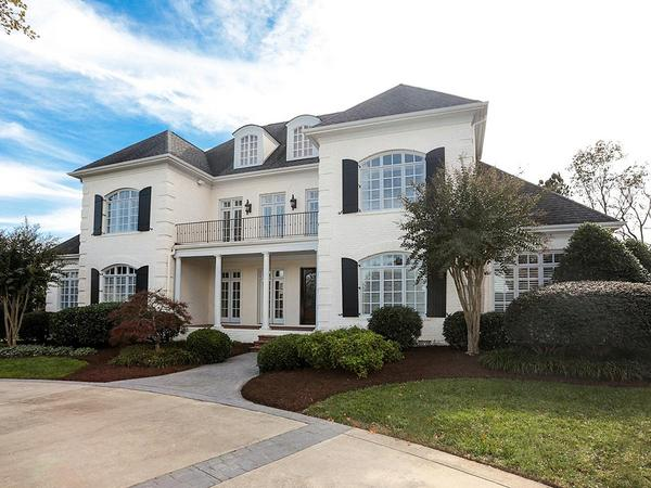 Magnificent Executive Home on TPC Wakefield Plantation