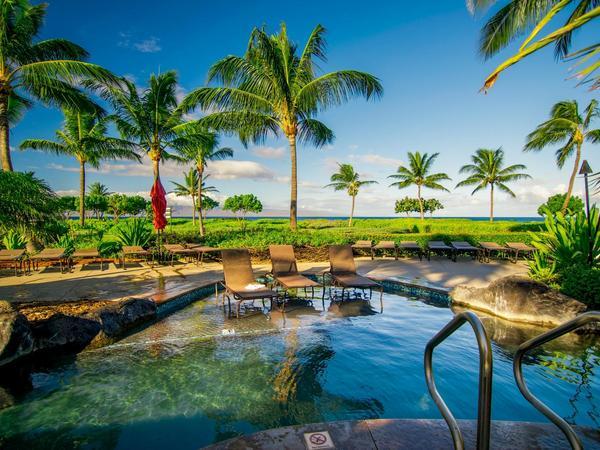 Fabulous Three bedroom West Maui Honua Kai Unit