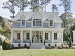 Home of the Day: Stunning Detail and Ample Open Design