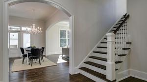 Stunning Detail and Ample Open Design