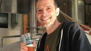 Joe Bisacca is co-founder and CEO of Elysian Brewing Co., now owned by Anheuser-Busch, which is a subsidiary of the Belgian beverage company InBev.