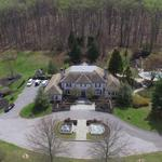 <strong>Ray</strong> <strong>Lewis</strong> is selling his 28-acre Reisterstown estate for $2.95M