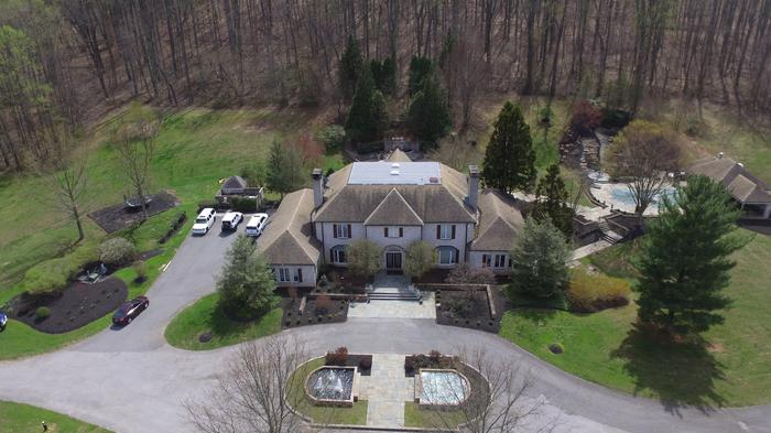 Ray Lewis is selling his 28-acre Reisterstown estate for $2.95 million