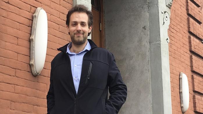 Developer plans redevelopment of Smallman Street buildings