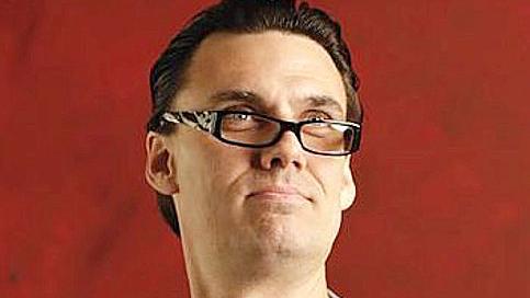 Personalities of Pittsburgh: New Dimensions Comics' Todd McDevitt