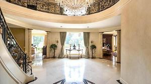 Custom Built Entertainer's Dream in Historic Harrods Creek