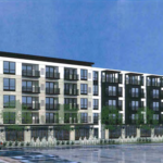 Luxury apartments for 'active adults' planned on Edina bus garage site