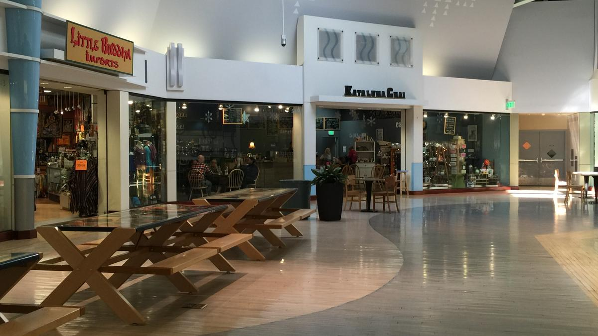 Small Business Week Colorado Mills Mall Makes Local
