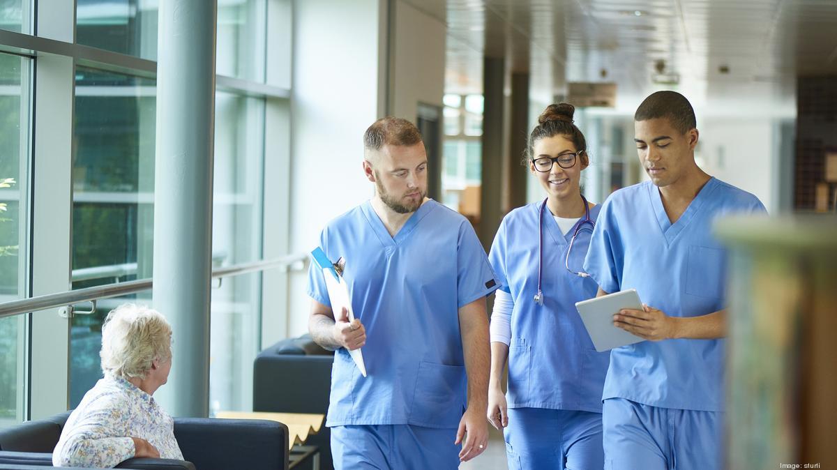 UAB joins National Institutes of Health consortium - Birmingham Business Journal