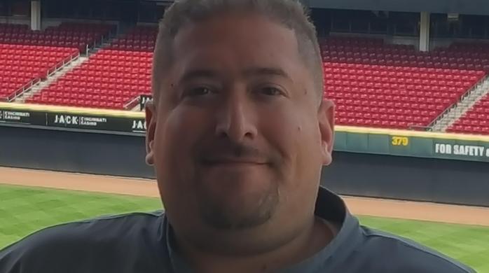 Cincinnati Reds name new ballpark executive chef