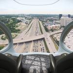 Making flying taxis: Inside the <strong>Bell</strong> Helicopter-Uber collaboration