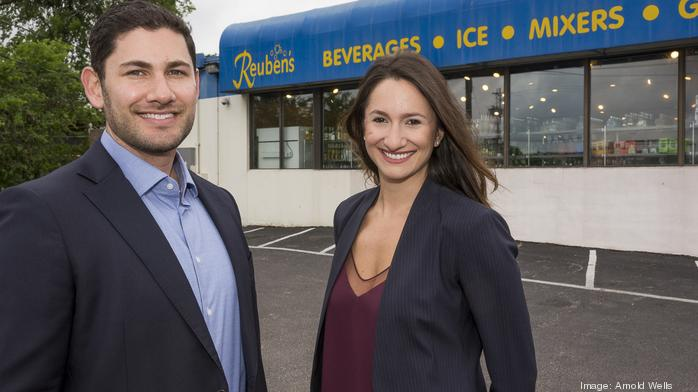 Brother, sister help Kogut Commercial Real Estate blossom thanks to deep Austin roots