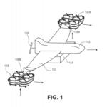 Amazon patents drone technology that eliminates runways