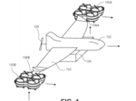 Amazon patents drone technology that eliminates runways