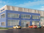 Here's the latest big lease in the Seattle region's red-hot industrial market