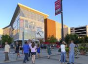 DPAC draws crowds for Broadway shows, concerts, comedy and special events.