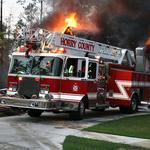 Rev Group buys Louisiana fire apparatus manufacturer
