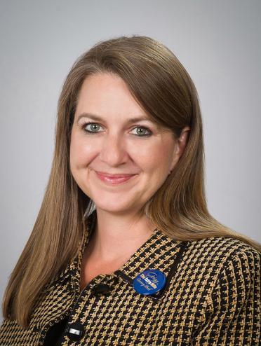 Jennifer McElhaney